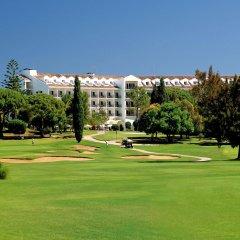 Отель Penina Hotel & Golf Resort Португалия, Портимао - отзывы, цены и фото номеров - забронировать отель Penina Hotel & Golf Resort онлайн спортивное сооружение