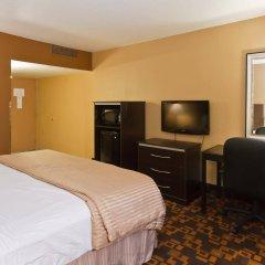 Отель Quality Inn & Suites Denver Stapleton фото 20