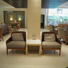 Отель Royal View Resort Таиланд, Бангкок - 5 отзывов об отеле, цены и фото номеров - забронировать отель Royal View Resort онлайн интерьер отеля фото 7