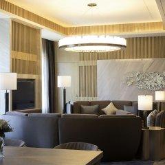 Отель Pullman Taiyuan удобства в номере