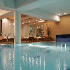 The Lodge Hotel Боровец бассейн