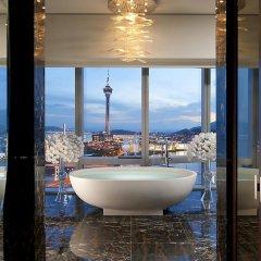 Отель Mandarin Oriental, Macau ванная