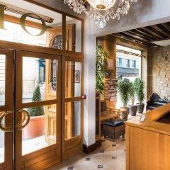 Odéon Hotel интерьер отеля