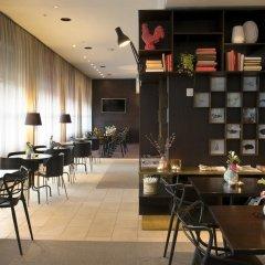 Отель Scandic No.25 Гётеборг гостиничный бар