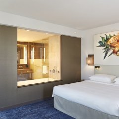 Отель Hyatt Regency Amsterdam комната для гостей фото 7