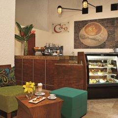 Отель Sunscape Dorado Pacifico Ixtapa Resort & Spa - Все включено питание