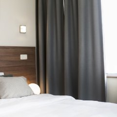 Отель Antwerp Inn комната для гостей фото 5