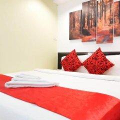 Khaosan Art Hotel Бангкок