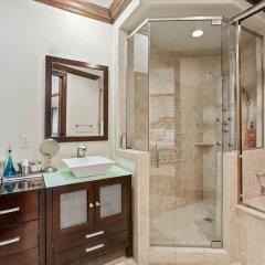 Отель Villa Robmar США, Лос-Анджелес - отзывы, цены и фото номеров - забронировать отель Villa Robmar онлайн ванная фото 3