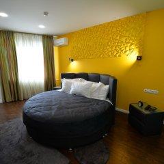 Отель Необыкновенный Москва комната для гостей