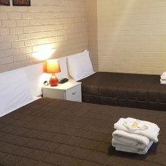 Отель Bondi Motel комната для гостей фото 4