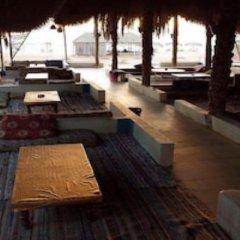 Отель Baraka Camp питание фото 2