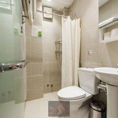 Отель The Como Le Lai City Center Apartment Вьетнам, Хошимин - отзывы, цены и фото номеров - забронировать отель The Como Le Lai City Center Apartment онлайн ванная