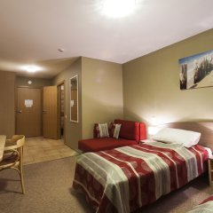 Dzintars Hotel Юрмала комната для гостей