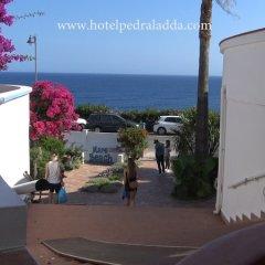 Hotel Pedraladda Кастельсардо фото 3