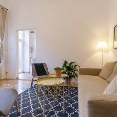 Апартаменты Shallot Apartments комната для гостей фото 5