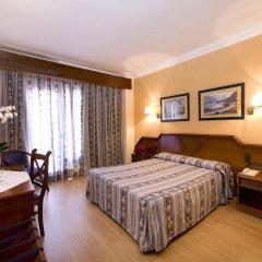 Отель Monarque Fuengirola Park Испания, Фуэнхирола - 2 отзыва об отеле, цены и фото номеров - забронировать отель Monarque Fuengirola Park онлайн комната для гостей фото 4