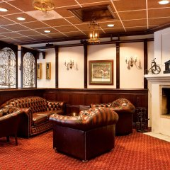 Отель Best Western Chesterfield Hotel Норвегия, Тронхейм - отзывы, цены и фото номеров - забронировать отель Best Western Chesterfield Hotel онлайн интерьер отеля фото 3