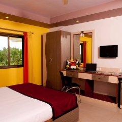 Отель Colva Kinara Индия, Гоа - 3 отзыва об отеле, цены и фото номеров - забронировать отель Colva Kinara онлайн удобства в номере
