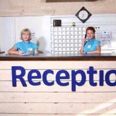 Гостиница Baikal View Hotel на Ольхоне отзывы, цены и фото номеров - забронировать гостиницу Baikal View Hotel онлайн Ольхон фитнесс-зал