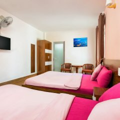 My House Hostel Далат комната для гостей фото 4