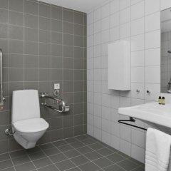 Отель Forenom Aparthotel Stockholm Flemingsberg