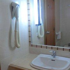 Arribas Sintra Hotel ванная