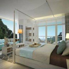 Отель Wabi-Sabi Kamala Falls Boutique Residences Phuket комната для гостей фото 3