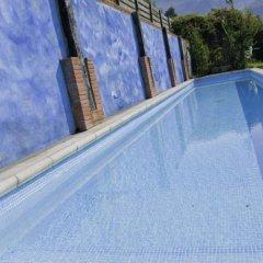 Отель Bisabuela Martina Испания, Льендо - отзывы, цены и фото номеров - забронировать отель Bisabuela Martina онлайн бассейн фото 2