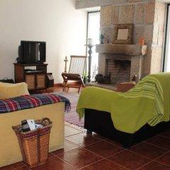 Отель Quinta do Sobreiro Португалия, Марку-ди-Канавезиш - отзывы, цены и фото номеров - забронировать отель Quinta do Sobreiro онлайн комната для гостей