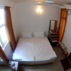Отель Mac Inn Maldives Мальдивы, Мале - отзывы, цены и фото номеров - забронировать отель Mac Inn Maldives онлайн комната для гостей фото 2