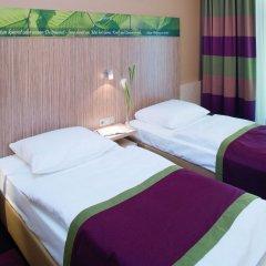 Movenpick Hotel Frankfurt City комната для гостей