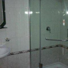 Отель Ylli i Detit Hotel Албания, Дуррес - отзывы, цены и фото номеров - забронировать отель Ylli i Detit Hotel онлайн ванная