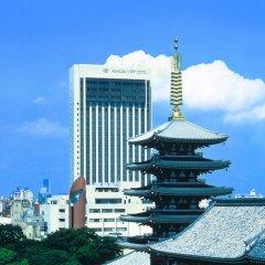 Asakusa View Hotel фото 12