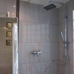 Отель Апарт-Отель Ajoupa Франция, Ницца - 1 отзыв об отеле, цены и фото номеров - забронировать отель Апарт-Отель Ajoupa онлайн ванная фото 2