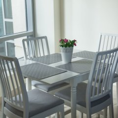 Отель Higuests Vacation homes - Sanibel балкон