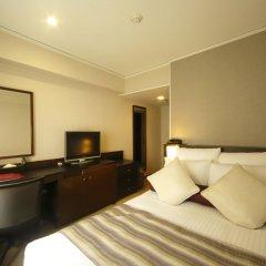 Отель Ana Crowne Plaza Fukuoka Хаката удобства в номере