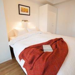 Апартаменты Damsgård Apartments комната для гостей фото 4