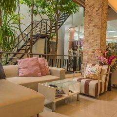 Отель Jula Place Hotel Таиланд, Бухта Чалонг - отзывы, цены и фото номеров - забронировать отель Jula Place Hotel онлайн фото 5