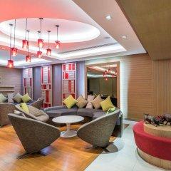 Отель Hi Residence Bangkok Таиланд, Бангкок - отзывы, цены и фото номеров - забронировать отель Hi Residence Bangkok онлайн спа