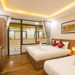Отель The Lit Villa Хойан фото 21