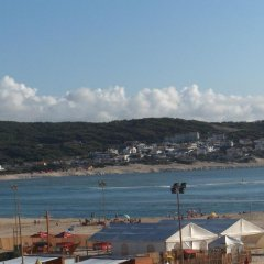 Hotel Louro пляж фото 2