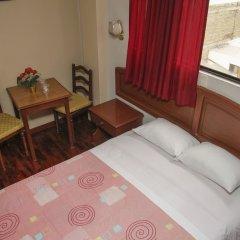 Manhattan Inn Airport Hotel комната для гостей фото 10