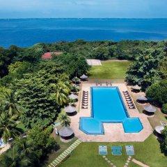 The Gateway Hotel Airport Garden Colombo бассейн фото 2