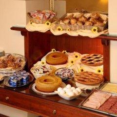 Hotel Delle Vittorie питание фото 4