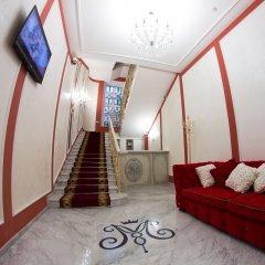 Metro Hotel Apartments Одесса комната для гостей