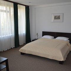 Гостиница Уланская 3* Стандартный номер с двуспальной кроватью фото 17
