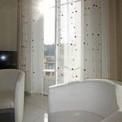 Отель Aquamarine Франция, Ницца - отзывы, цены и фото номеров - забронировать отель Aquamarine онлайн ванная фото 2