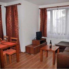 Апартаменты Tes Rila Park & Semiramida Apartments Боровец комната для гостей фото 4