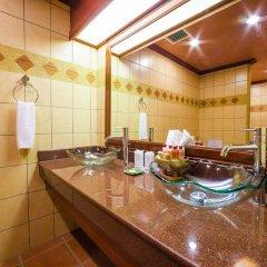 Отель Royal Phawadee Village Патонг ванная